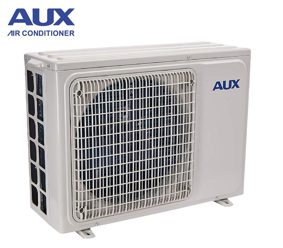 Climatiseur bi split réversible AUX 2 X kW 2.5 KW