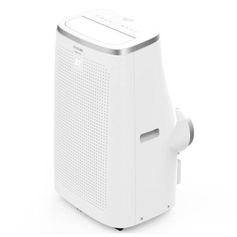 Climatiseur portable 14750 Energy silence COLD&WARM connected