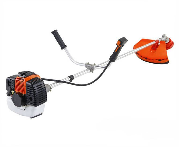 Débroussailleuse - Herzberg HG-5200