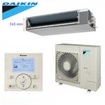 Climatiseur gainable Daikin BQSG140D