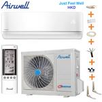 Climatiseur Reversible Airwell 3.5 kw HKD