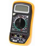 Multimètre numérique Mas830