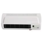 Radiateur et ventilateur Split Mural Digital S-10/20-W