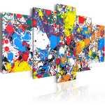Tableau - Colourful Imagination