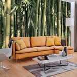 Papier peint - Bamboo Exotic