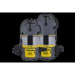 Sac étanche ZRay Dry Bag Explorer 40L