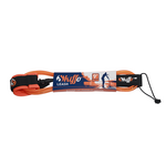 Skiffo Surf Leash Straight / 9' / 7mm / Orange